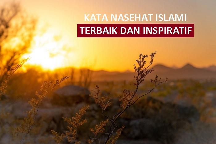 kata mutiara islami terbaik dan inspiratif