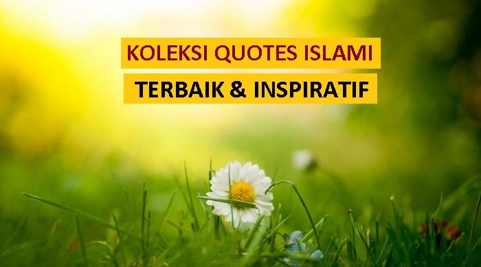kata bijak islami terbaik dan inspiratif