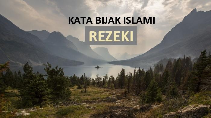 32 Kata Mutiara Islami Tentang Rezeki Yang Penuh Nasehat