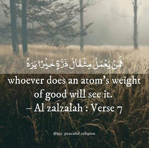 kata mutiara islam dari alquran
