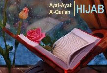 ayat alquran tentang hijab