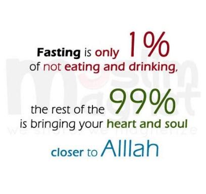 kata mutiara islami tentang puasa dan bulan ramadhan
