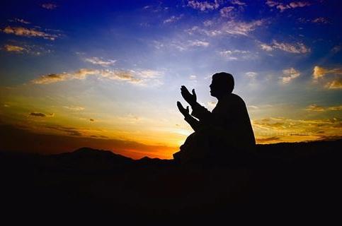 Allah gembira dengan taubat hambanya
