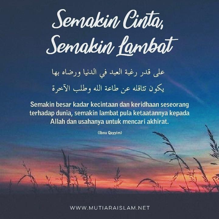 Kata Kata Motivasi Islami Bergambar Cikimmcom